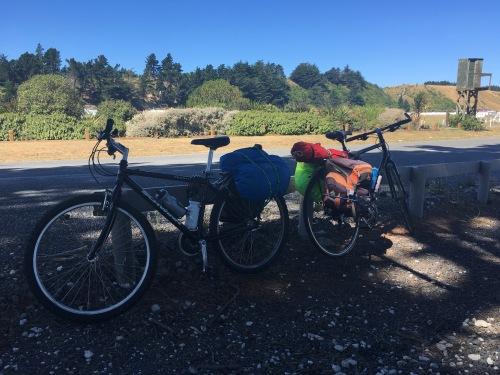 Set-up Vélo - 1
