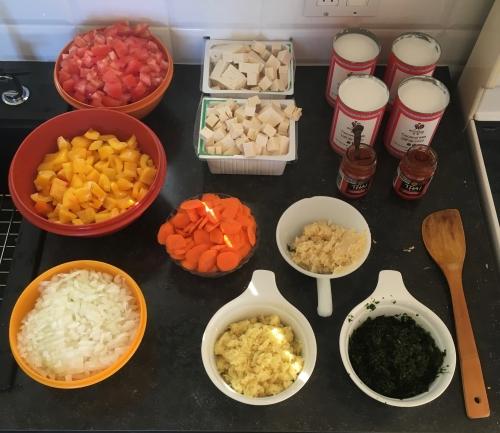 Soupe-Thai-Ingrédients - 1